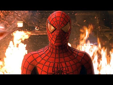 SPIDER-MAN 2002 - REVIEW