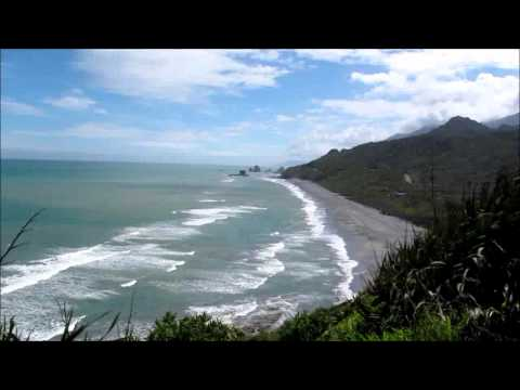 Your Guide to the West Coast - New Zealand
