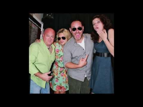 Hollywood CloseUp with special guests Rebekah Kochan & Dante