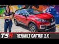 Renault Captur 2017 -  Vanguardista y listo para cautivar   Monika Marroquin