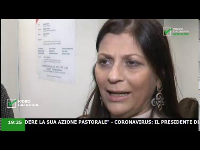 InfoStudio il telegiornale della Calabria notizie e approfondimenti - 27 Aprile 2020 ore 19.15