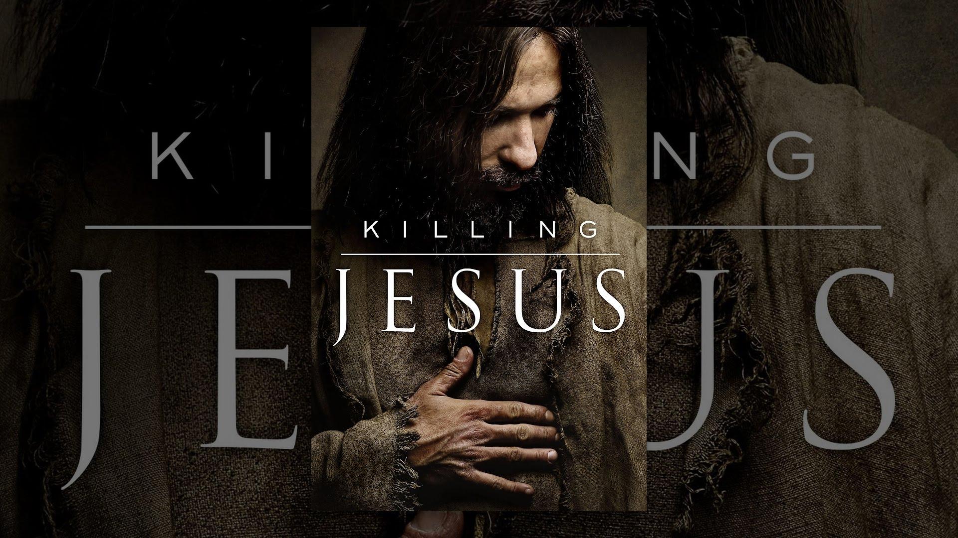 Download Killing Jesus