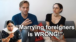 Backlash from Indians After Marrying My Indian Wife