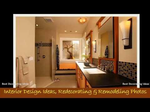 Asian bathroom design ideas | Luxury Design Picture Ideas & Modern Home Interior Decorating