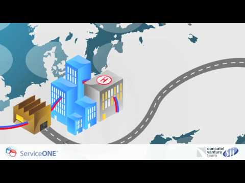ServiceONE ISMS - Facility Management