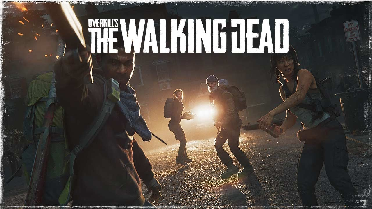 Game review: Overkill's The Walking Dead – undead on arrival