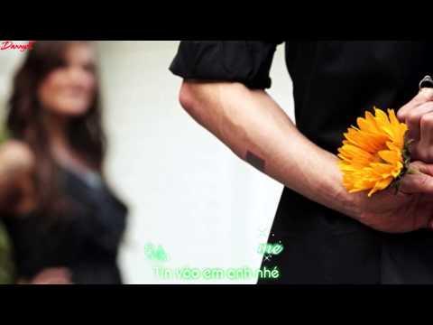 Céline Dion - To Love You More [Vietsub + Kara]