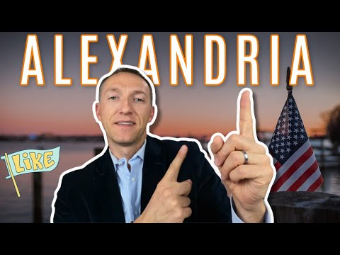 Moving to Alexandria VA? Top 6 things to know about living in Alexandria, VA
