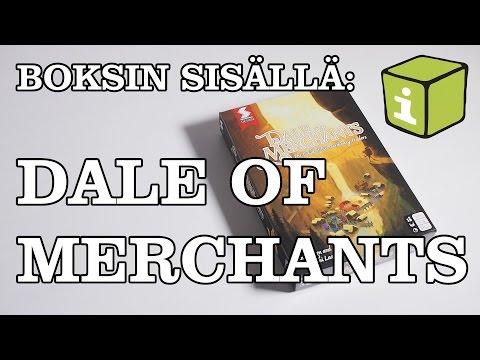 Boksin sisällä: Dale of Merchants