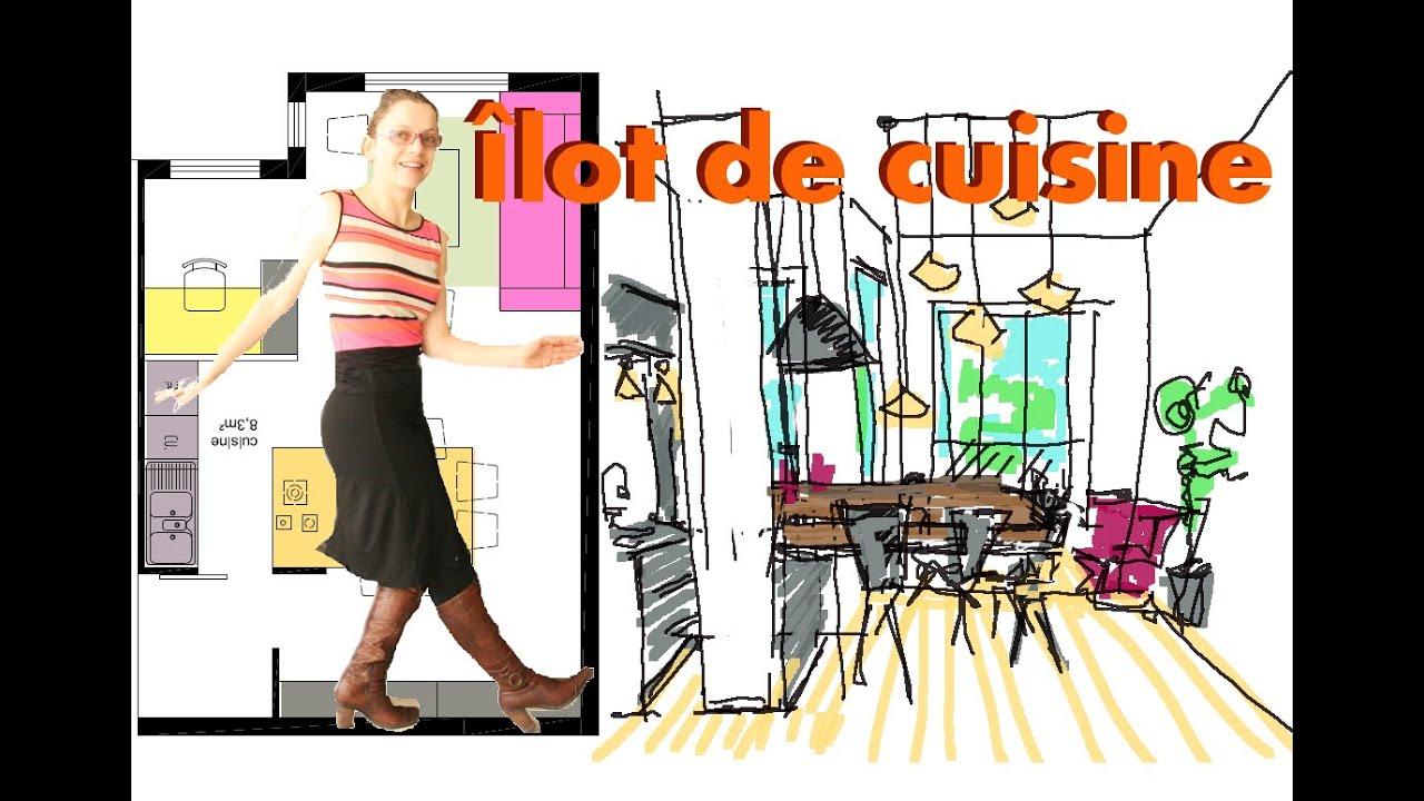 lot de cuisine table et bar youtube. Black Bedroom Furniture Sets. Home Design Ideas