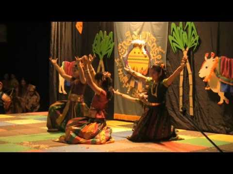 Dance: Muthyala Chemma Chekka - TAM Sankranthi Celebrations 2011