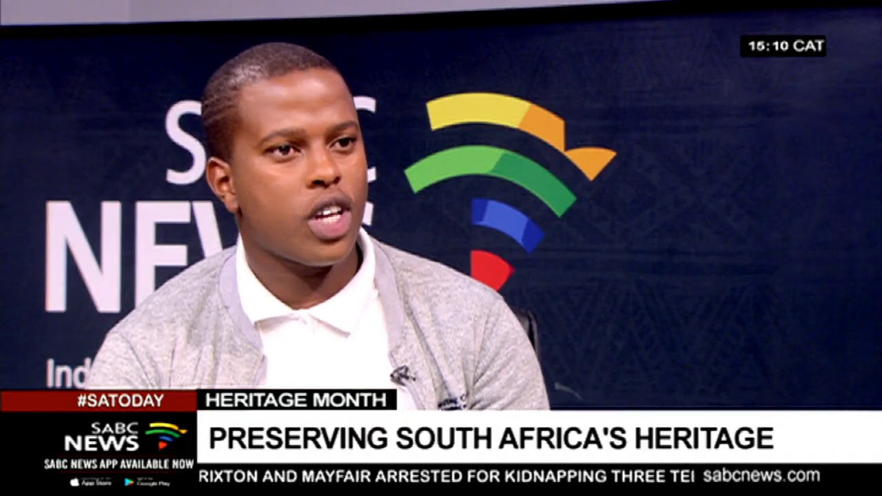 Celebrating and preserving South Africa's culture during Heritage Month