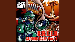Atomic Cafe (Orignal Mix)