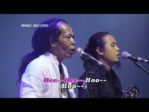 KANGGO RIKO -- BOBY DK MONATA FAMILY GATHERING MONATA MANIA INDONESIA SEASON#2