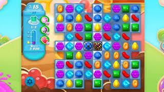 Candy Crush Soda Saga Level 89 -- AppLevelHelp.Com