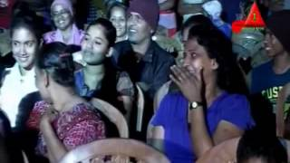 Musical show fun   Sri lankan funny video by  gossip lanka matara