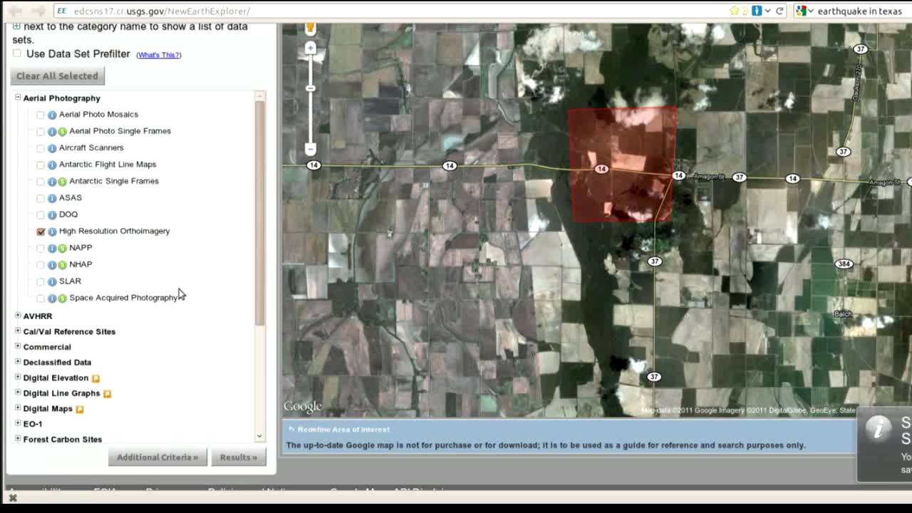 How To Find Free Hi Res Aerial Imagery GIS Tutorial YouTube - High resolution aerial maps