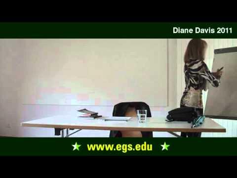 Diane Davis. Differance, Trace, and Supplementarity. 2011