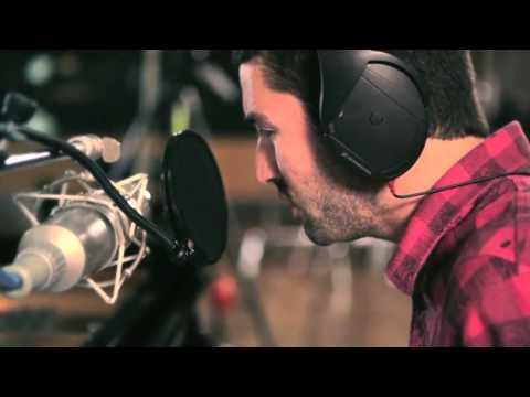 Bon Iver | Hinnom, TX | Live at AIR Studios (4AD/Jagjaguwar Session)