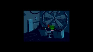 Out Of This World (Sega Genesis 1991-1992)