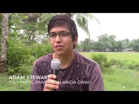 ASEAN Next Gen CSR Forum Trailer - Canada World Youth (CWY)