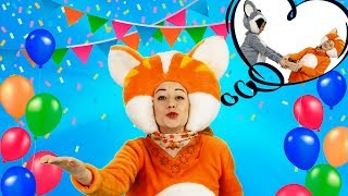 Песни для Детей | Сборник Детских Песенок 50 минут | Чух Чух ТВ