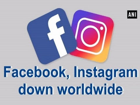 Facebook Instagram Down Worldwide Technology News Youtube
