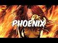 """Who is Marvel's """"Phoenix"""" Jean Grey? Wields UNLIMITED Psychic Power!"""