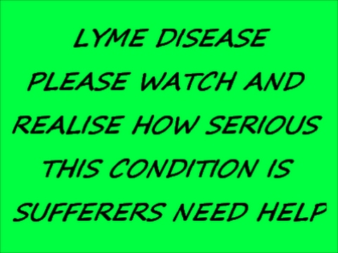 lyme the silent killer I've seen more lyme disease headlines over the past couple of months than ever  before it's a good thing and a terrible thing it means that.
