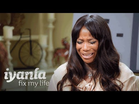 Charrisse Jackson: I 'Sold My Soul' to Have a Material Life | Iyanla: Fix My Life | OWN