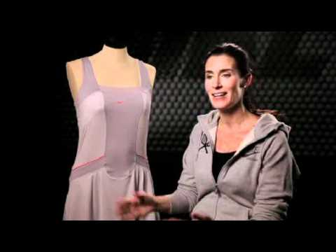 Nike Maria Sharapova US Open 2011