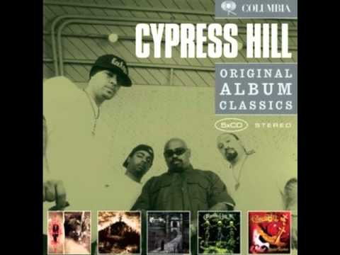 Cypress Hill - Light Another