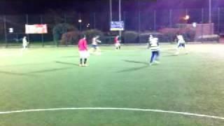 IFL 13 Nov 2011 - Worcesterpark vs Muqami
