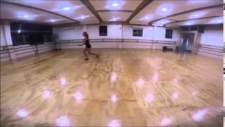 Cry - Alexx Calise (Remake Choreography)