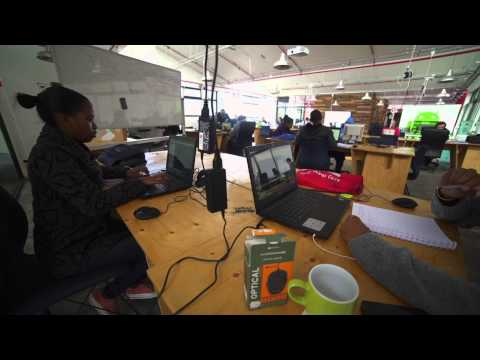 Code 4 Cape Town: Help African Girls Learn to Code!