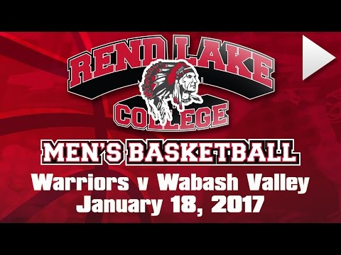 RLC Warriors vs Wabash Valley College