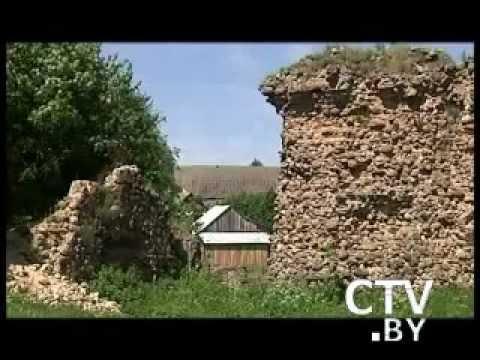 Все замки Беларуси за день не посетишь