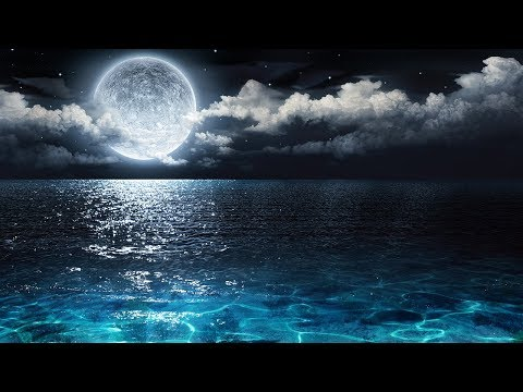 8 Hour Sleeping Music, Calming Music, Music for Stress Relief, Relaxation Music, Sleep Music, ☯3281
