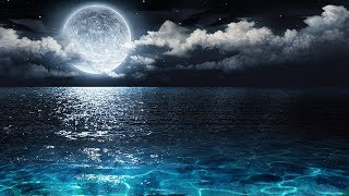 8 Hour Sleeping Music, Calming Music, Music for Stress Relief, Relaxation Music, Sleep Music, ☯3281