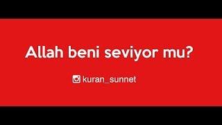 Allah beni seviyor mu Bilal Assad türkçe turkish