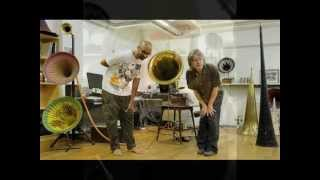Electron Session Quartet (1/6) - Panhuysen / Berthet / Kolkowski / Bakx (Breda - 2006)