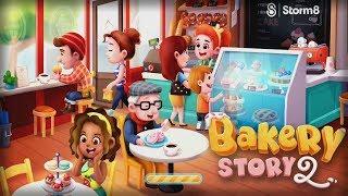 Bakery Story 2 Walkthrough