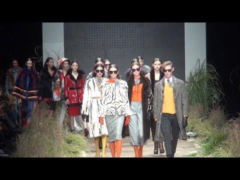 Italian Fashion Night Milano 2018 ( HD)