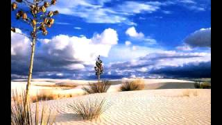 Johan Dresser - Desert