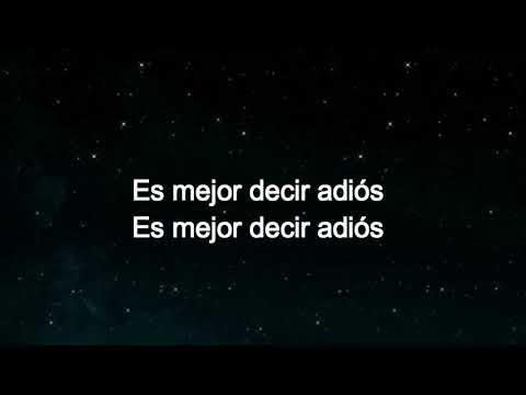 Kevin & Karla - Too Good At Goodbyes (spanish Version) LETRA