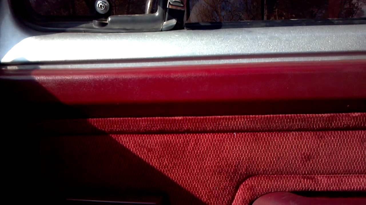 1992 Dodge Cummins Le With Power Window Lock Youtube Wiring Diagram Diesel