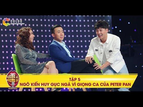 Kelsea Ballerini - Peter Pan clip