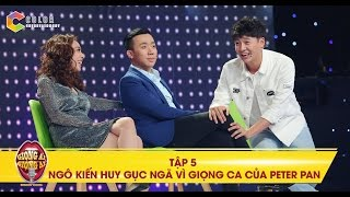 giong ai giong ai, giong ai giong ai htv, giong ai giong ai tap 5, ...