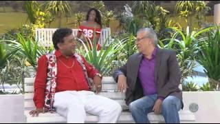 A Praça É Nossa (31/07/14) - Paulinho Gogó conta como conheceu a sua versão ´mini´