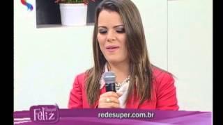 SEMPRE FELIZ - Papo de mulher com Ana Paula Valadão e Susie Vasconcelos 2/3